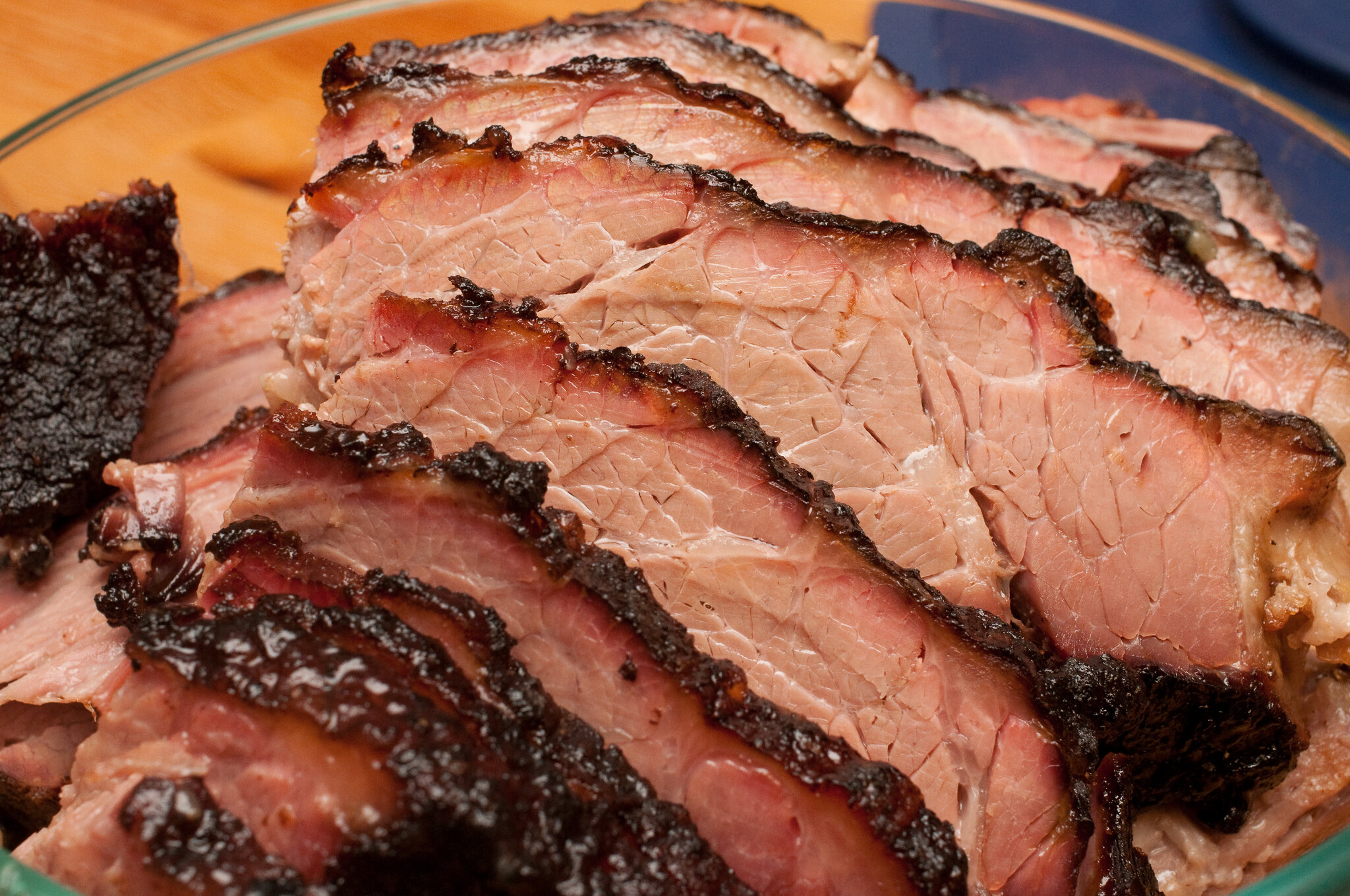How to Prepare Brisket