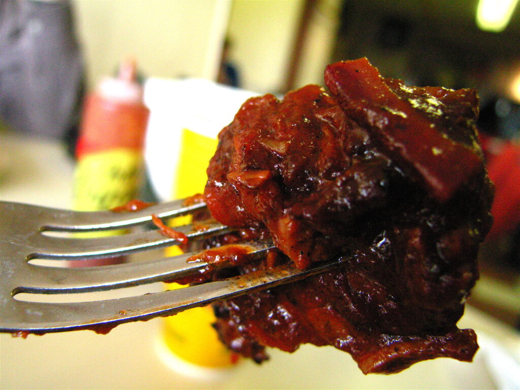 Poor Mans Burnt Ends are to Die For!
