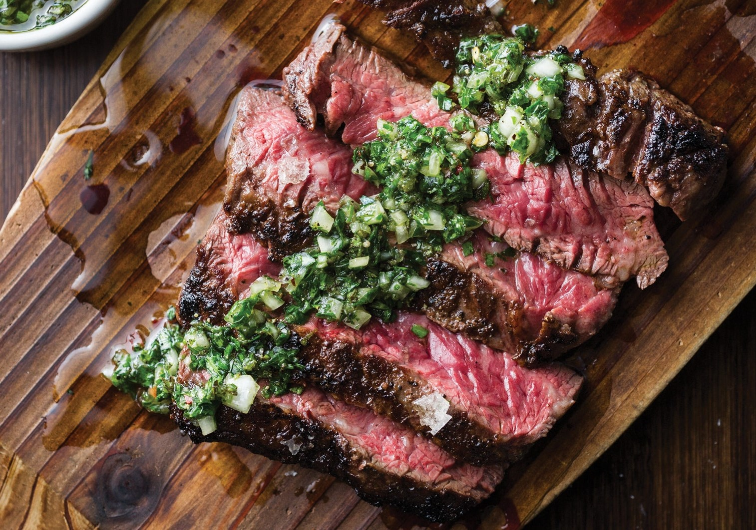Perfect Grilled Steak - Ultimate Guide!