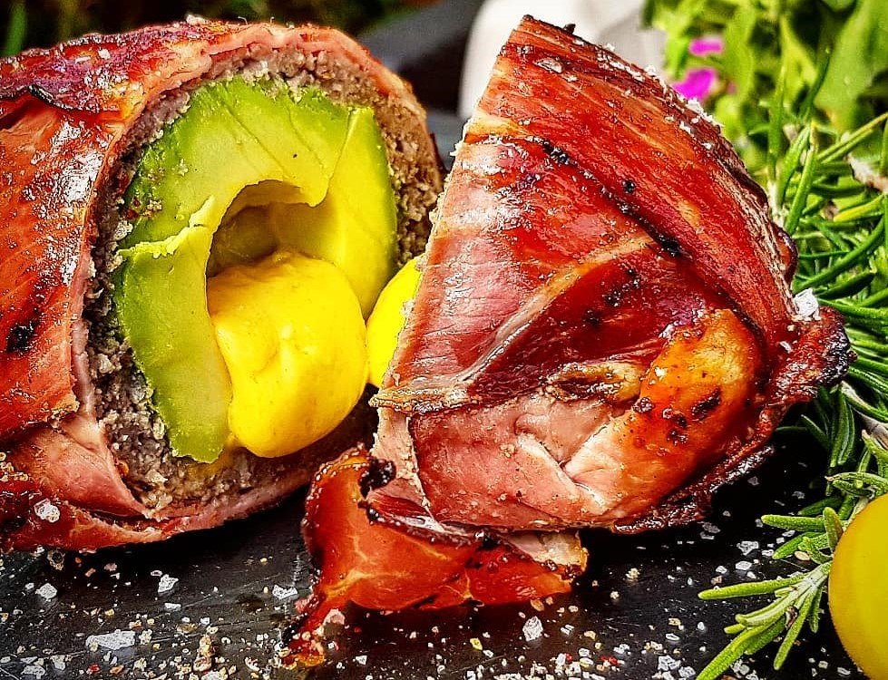 BBQ Avocado Bacon Bombs! - Ultimate Guide!