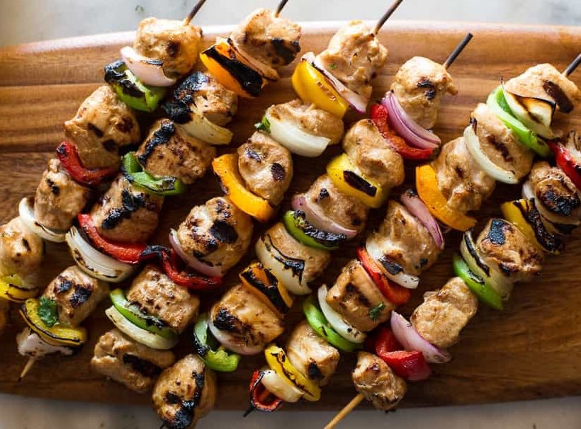 Best BBQ Kabobs Ever! - Ultimate Guide